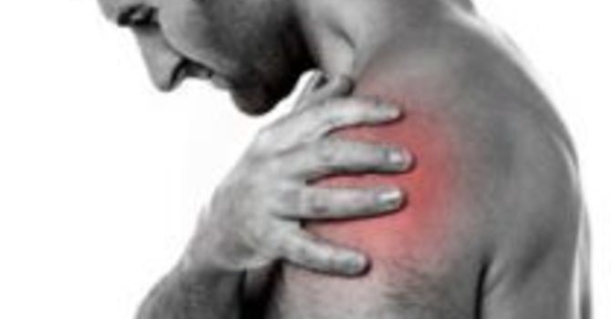 Don't let shoulder issues effect your WOD! Dr. Carlson and Active Release Can Help! image